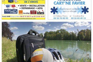 Autant en emporte la Marne 466 du 31 aout