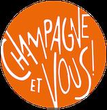 logo champagne et vous