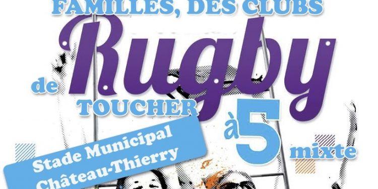 tournoi de rugby à 5