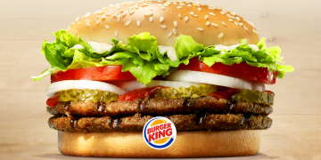 double whopper burger king chateau thierry