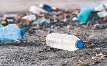 déchets à recycler